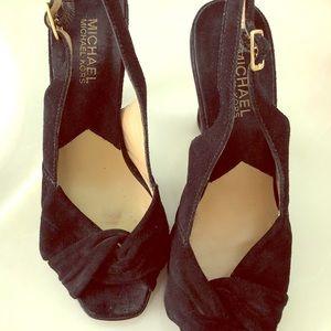 Michael Kors timeless classic elegance sandals